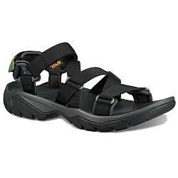 Чоловічі сандалі Teva Terra Fi 5 Sport M's 40,5 Black