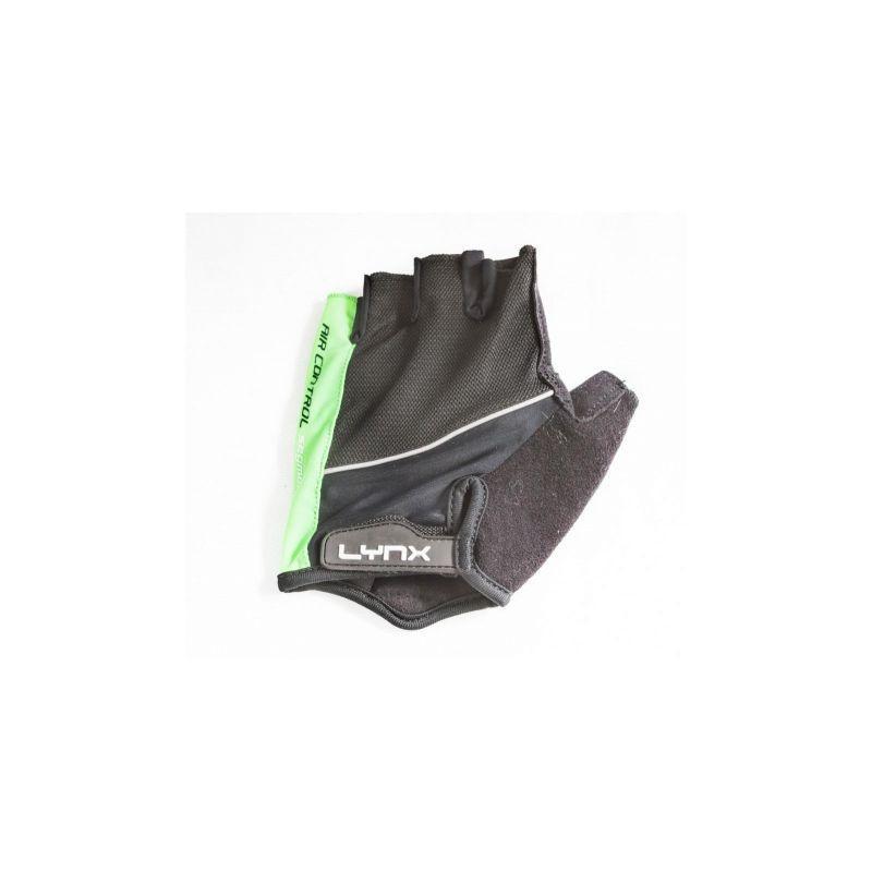 Перчатки Lynx Pro Green XL