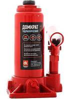 Домкрат гидравлический одноштоковый 4т, 185-350 мм, Дорожная карта JNS-04PVC