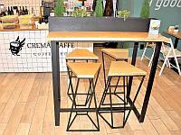 Мебель для кафе и ресторанов, фото 1