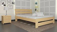 Двоспальне ліжко Берест Вікторія Люкс 160х190 (BR75), фото 2