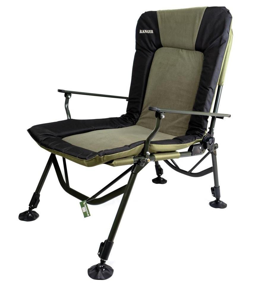 Карповое кресло Ranger Strong SL-107 (Арт. RA 2237)