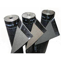 Полибуд ХКП 3,5 сланец серый 9м2 (полиэстер)