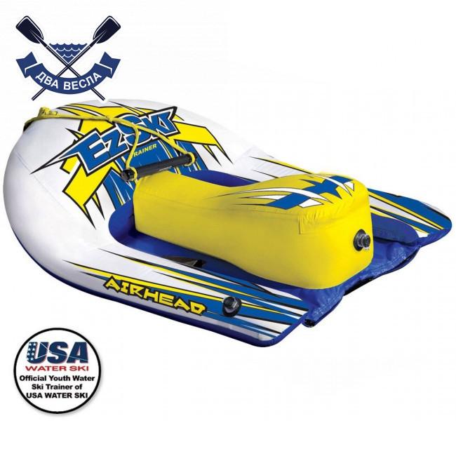 Детский водный аттракцион EZ Ski 1Р одноместный буксируемый 117х86х33 см, США