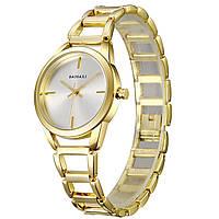 Женские часы BAOSAILI BSL1041 Gold (3085-8908)