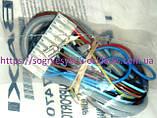 Мікроперемикач два контакту з держател. провід. клемою (ф у, EU) Baxi Western, арт. 607470, к. з. 0068/4, фото 4