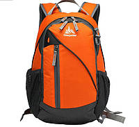 Городской рюкзак Onepolar1391 оранжевый 20 литров лучший дизайн