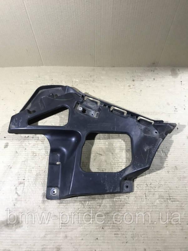 Крепление бампера Renault Megane 2 1.9 DCI 2004 задн. прав. (б/у)