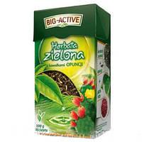 """Зеленый чай с кактусом и лепестками розы """"Big-Active"""""""