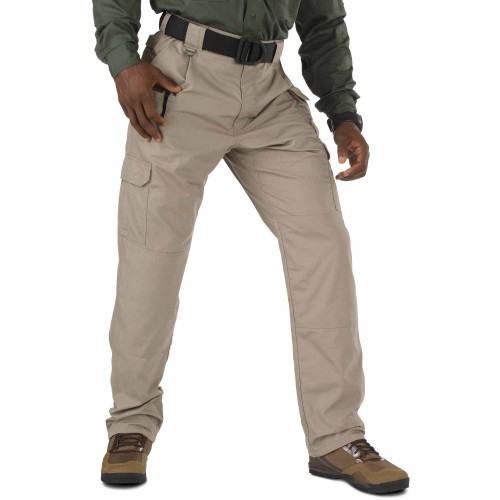 """Брюки тактические """"5.11 Tactical Taclite Pro Pants"""", [070] Stone"""