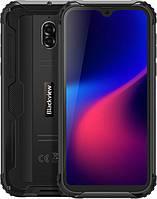 Смартфон Blackview BV5900 3/32GB Dual SIM Black, фото 1