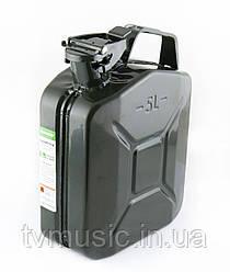 Металлическая канистра БЕЛАВТО 5л