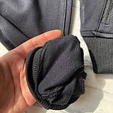 Теплый костюм на мальчика в стиле Adidas 170. Размер 128 см, 140 см, 152 см, 164 см, фото 5