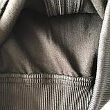 Теплый костюм на мальчика в стиле Adidas 171. Размер  140 см,  164 см, 176 см, фото 3