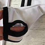 Теплый костюм на мальчика в стиле Adidas 172. Размер  116 см, 128 см, 140 см, 152 см, 164 см, фото 2