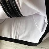 Теплый костюм на мальчика в стиле Adidas 172. Размер  116 см, 128 см, 140 см, 152 см, 164 см, фото 3