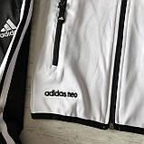 Теплый костюм на мальчика в стиле Adidas 172. Размер  116 см, 128 см, 140 см, 152 см, 164 см, фото 4