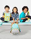 Детский рюкзак для мальчика SkipHop  Акула (Скип Хоп), фото 4