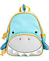 Детский рюкзак для мальчика SkipHop  Акула (Скип Хоп), фото 3