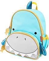 Детский рюкзак для мальчика SkipHop  Акула (Скип Хоп)