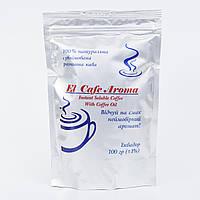 Кофе растворимый сублимированный ElCafe Aroma  фасовка 100г Эквадор