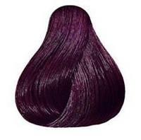 Крем-краска Londa Professional Londacolor 4/65 — Средне-коричневый фиолетово-красный