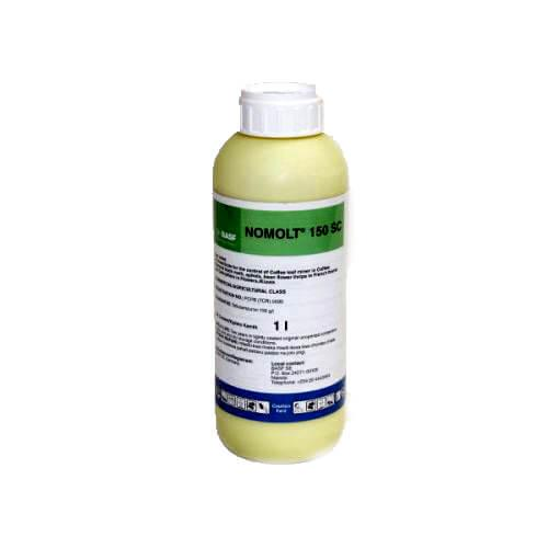 Инсектицид Номолт, колорадский жук 150 г/л тефлубензурон 1 л