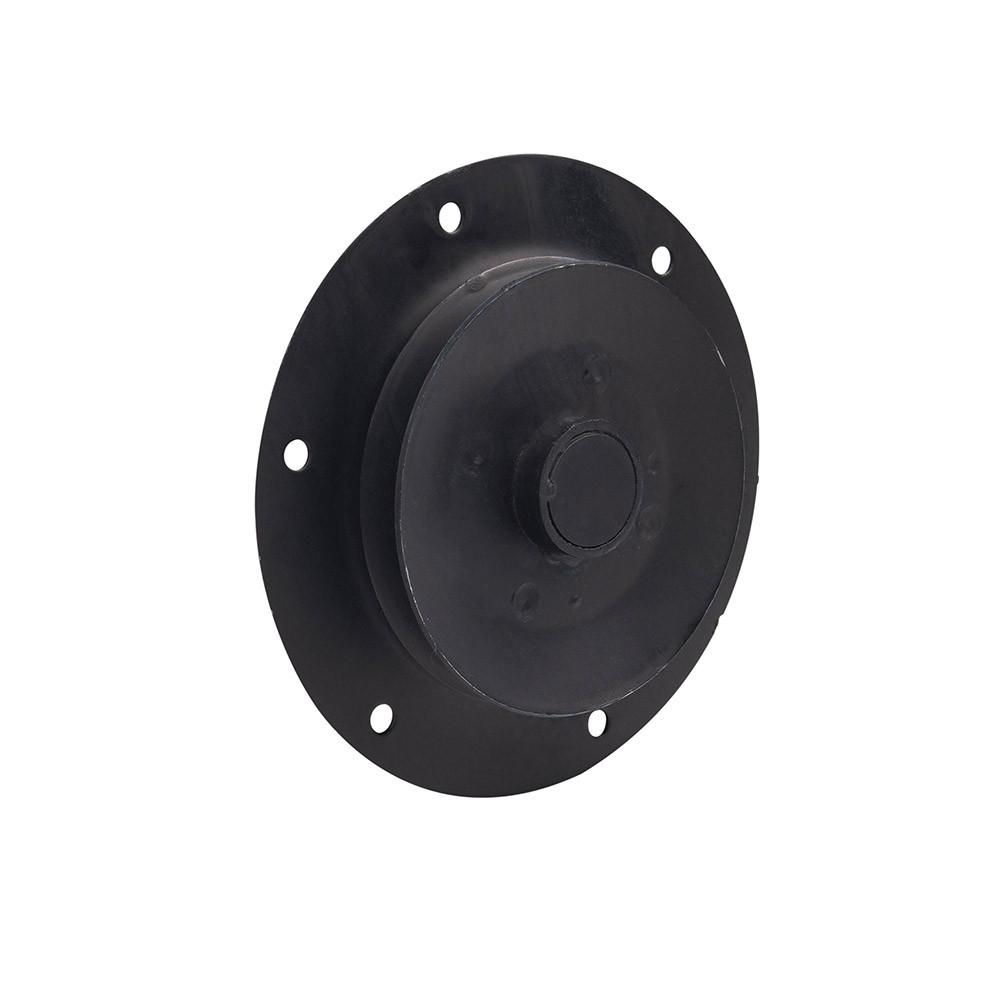 Шкив вибрационной картофелекопалки  Ø140 (для коробки передач) (ККД11))