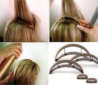 Заколка для объема волос Bumpits-Бампитс Киев