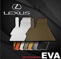 Автоковрики EVA LEXUS