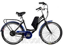 Электровелосипед VEOLA 26  36В 300-400Вт литиевая батарея 13,2 Ач