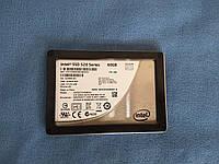 """SSD Intel 520 Series, 60GB, 2.5"""", SATA III"""