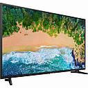 Телевизор Samsung  50 дюймов 2к (Android 9.0/SmartTV/WiFi/DVB-T2), фото 3