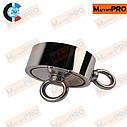 Поисковый неодимовый магнит PMR- D135 (800 кг), фото 2