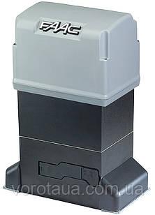 Привід FAAC 844 R 3PH для стулки вагою до 2200 кг (Z12)