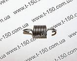 Пружина для оттяжки тормозных лент (5.23.133), фото 3
