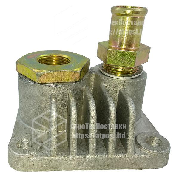 Головка компрессора МТЗ, ЮМЗ, Т-40 (воздушное охлаждение) А29.01.050
