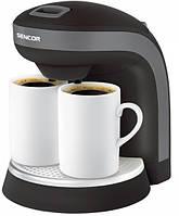 Кофеварка Sencor SCE 2000 Black
