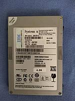 "SSD IBM Sestem X, 15,8GB, 2.5"", SATA III"