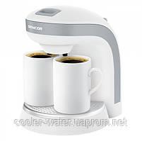 Кофеварка Sencor SCE 2000 White