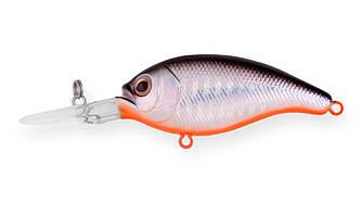 Воблер Strike Pro Crankee Diver 55 плавающий 5,5см 11гр Загл. 1,7м - 3,0м#A70-713