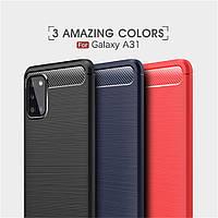 TPU чехол Urban для Samsung Galaxy A31