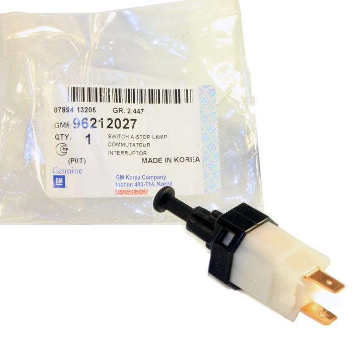 Выключатель стоп сигнала Ланос OEM, 96212027