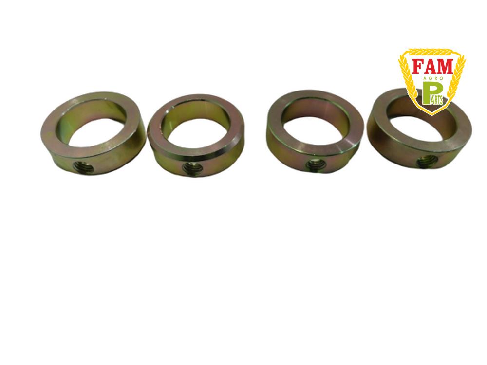 Кольцо устанавливающее A35E8х50х15/M10, 503414 Claas