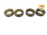 Кольцо устанавливающее A35E8х50х15/M10, 503414 Claas, фото 1