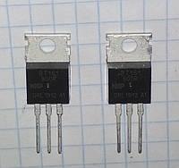 Тиристор BT151-800R 12A 800B