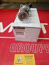 Клапан EGR Renault Megane 2 1.9dCi (Original 8200542998)