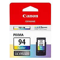 Картридж Canon CL-94 Color для PIXMA Ink Efficiency E514 (8593B001)