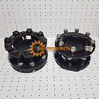 Проставка сдваивания задних колес МТЗ 80,82