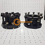 Проставка сдваивания задних колес МТЗ 80,82, фото 3